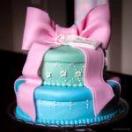 Tort na urodzinki
