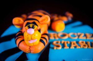 Tort z Tygryskiem