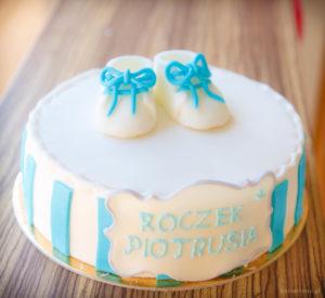 Tort dla dziecka na urodziny