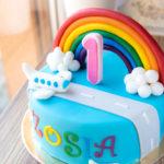 Tort angielski dla dziecka