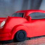 Tort Auto Porsche