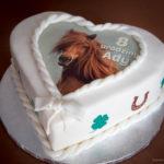 Foto-tort, tort ze zdjęciem