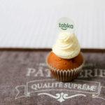 Mini Cupcake Firmowy z Logo